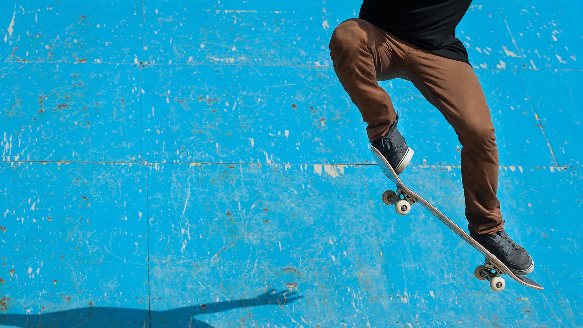 เท่ๆ คูลๆ ยุคนี้ต้อง Surf Skate